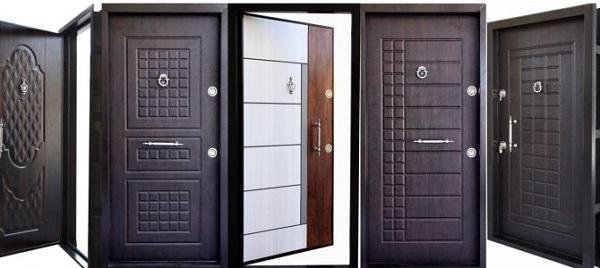 چگونه درب ضد سرقت مناسب انتخاب کنیم؟