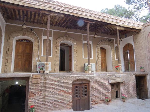 تعمیرات و بازسازی ساختمان های قدیمی