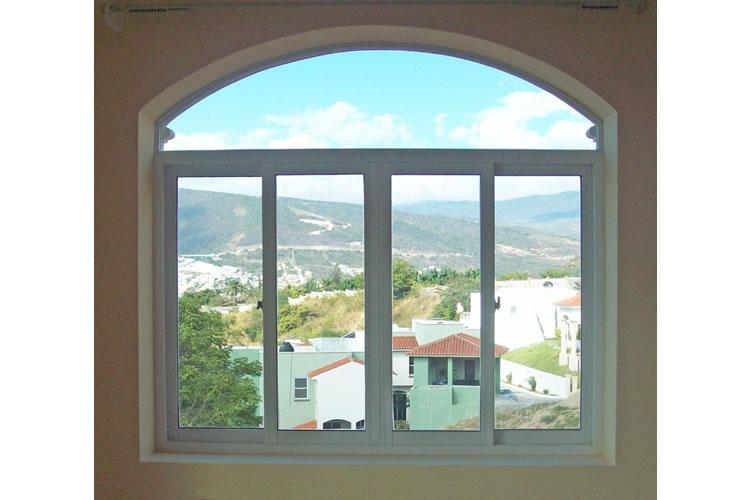 انواع پنجره ها