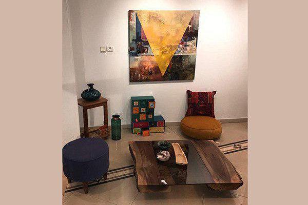 هنرمندان صنایع دستی به نمایشگاه دکوراسیون داخلی میلان می روند