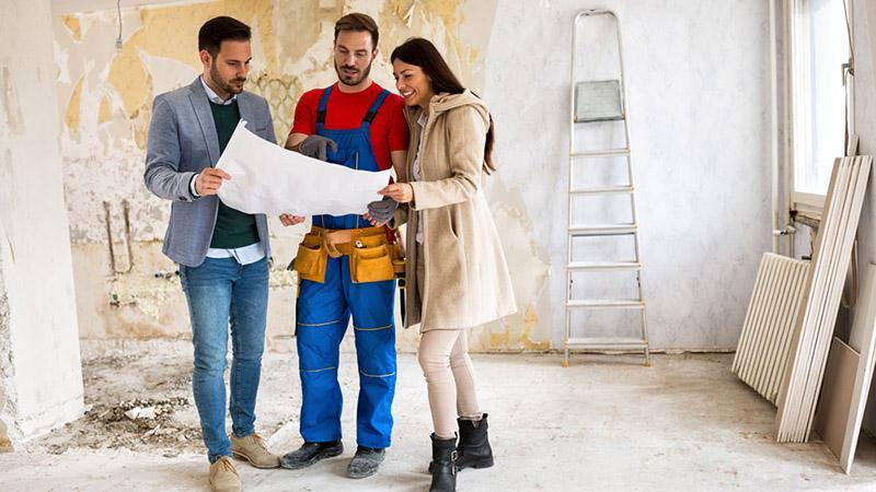 آشنایی با تفاوت بازسازی و نوسازی ساختمان