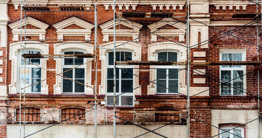 نکاتی قبل از بازسازی ساختمان باید به آنها توجه کنید