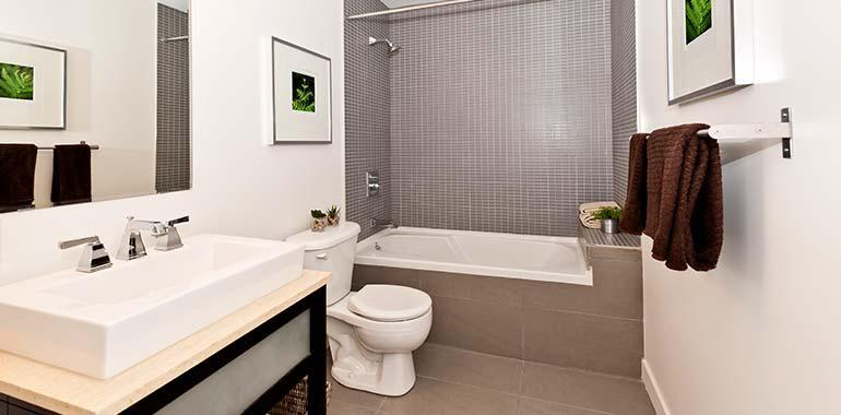 نکات بازسازی سرویس بهداشتی و حمام