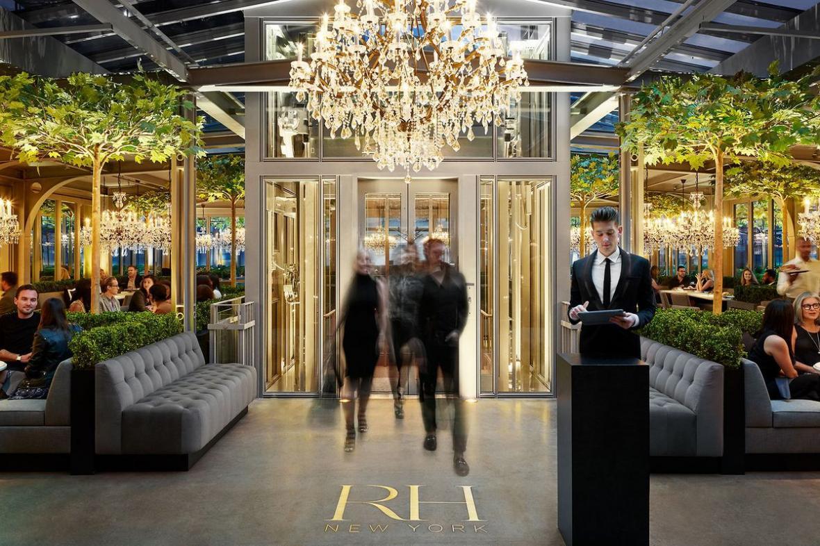 چگونه بازسازی رستوران را انجام دهیم؟