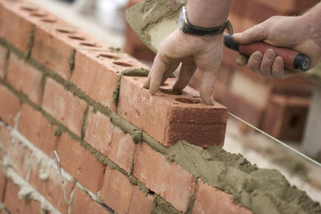 تعمیرات بنایی در بازسازی ساختمان