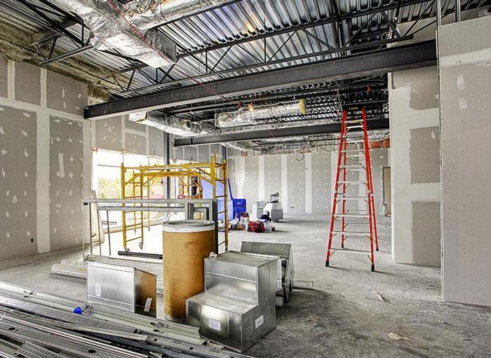 همه چیز درباره بازسازی ساختمان