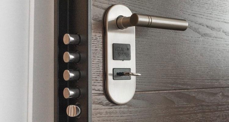 با انواع قفل درب ضد سرقت آشنا شویم