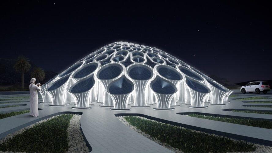 چرا باید نمایشگاه معماری دبی را ببینیم؟