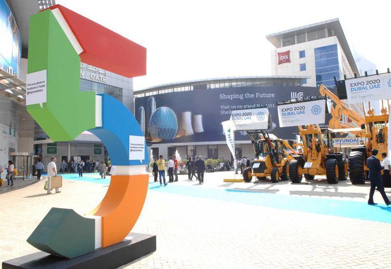 نحوه شرکت در نمایشگاه ساختمان دبی Big 5