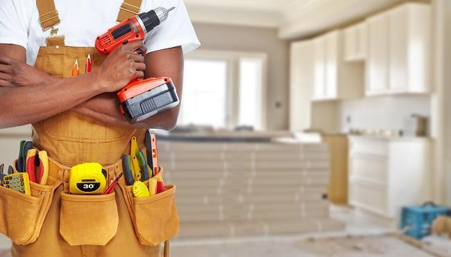 تعمیرات کلی و جزئی ساختمان چگونه است؟