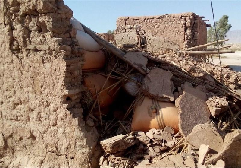 تدوین آئین نامه های ویژه احداث ساختمان در کردستان برای مقابله با حوادث