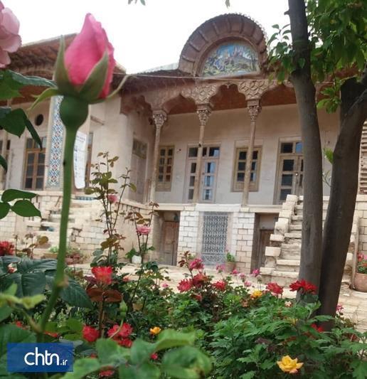 خانه تاریخی فاتح نی ریز بازسازی میشود