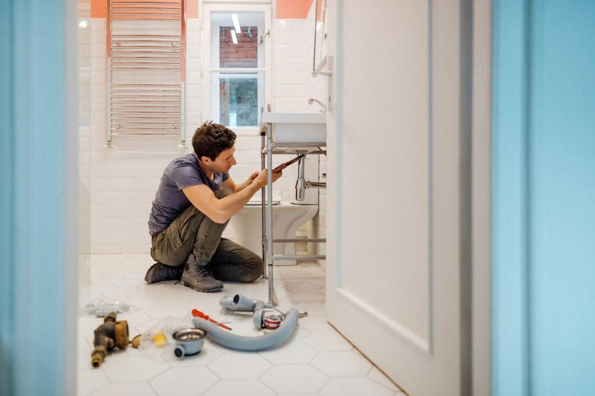مراحل بازسازی خانه چه هستند؟