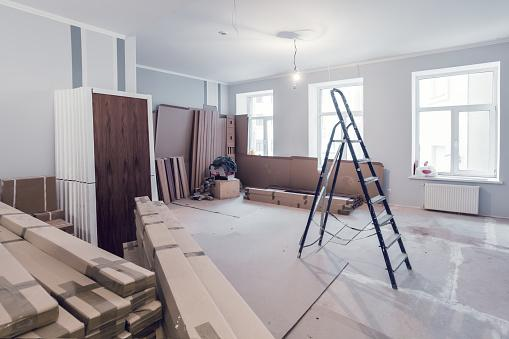 راهکارهایی عالی برای بازسازی ساختمان