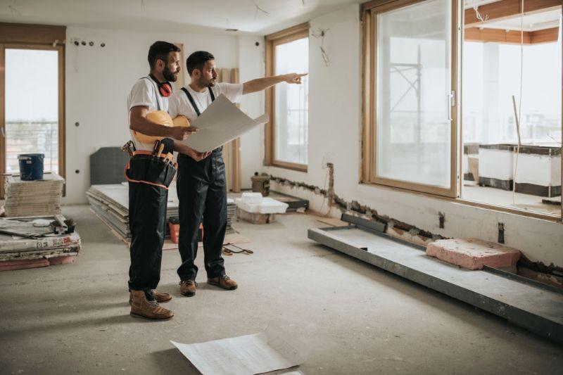 کدام تعمیرات و بازسازی خانه احتیاج به مجوز دارد؟