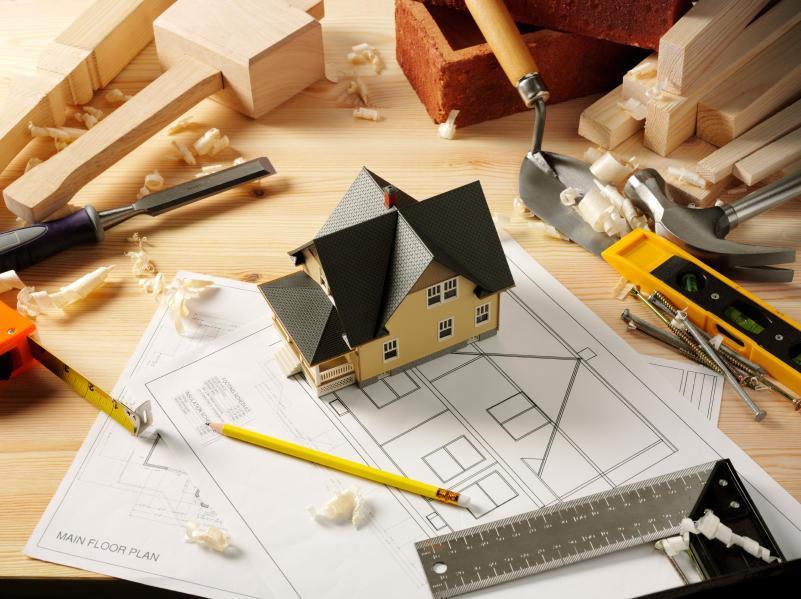 شرکت ساختمانی چه نقشی در بازسازی ملک دارد؟