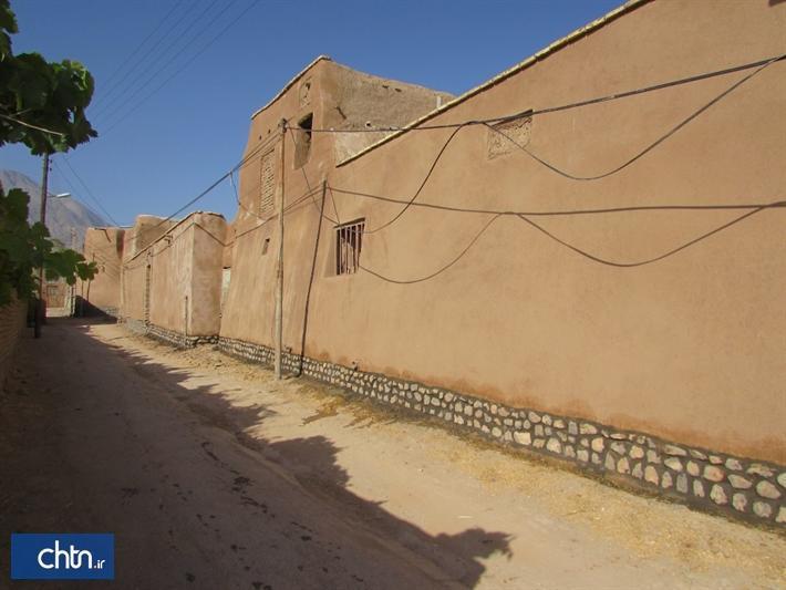 بافت تاریخی میامی در سمنان بازسازی می گردد
