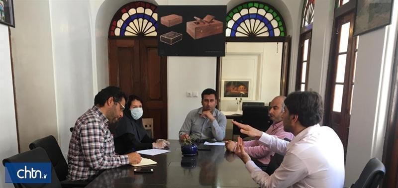 عمارت رفیعی بوشهر بازسازی خواهد شد