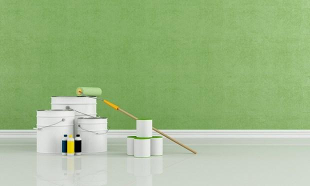 نکات مهم در نقاشی دیوار ساختمان