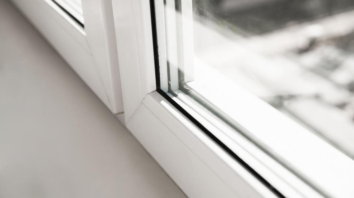 مزایای پنجره دوجداره در بازسازی ساختمان