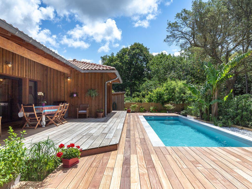 افزایش عمر سازه های چوبی با بازسازی ساختمان