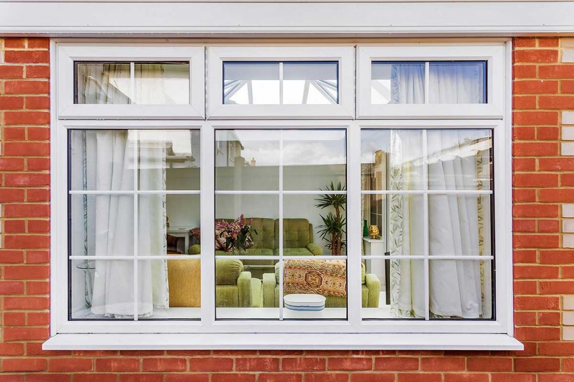 پنجره دو جداره چیست؟