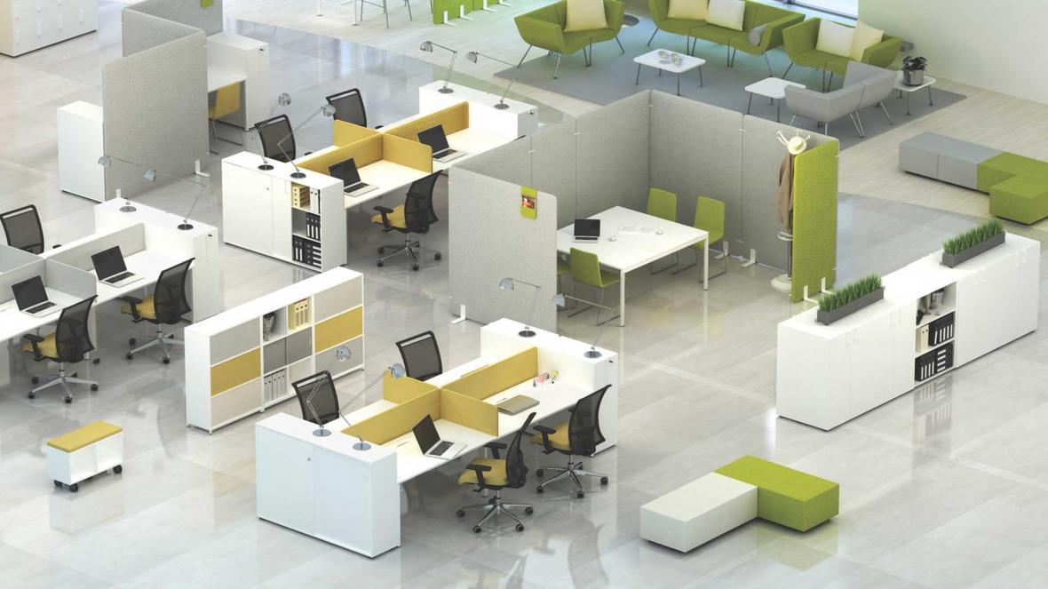 برای بازسازی ساختمان اداری چه باید کرد؟