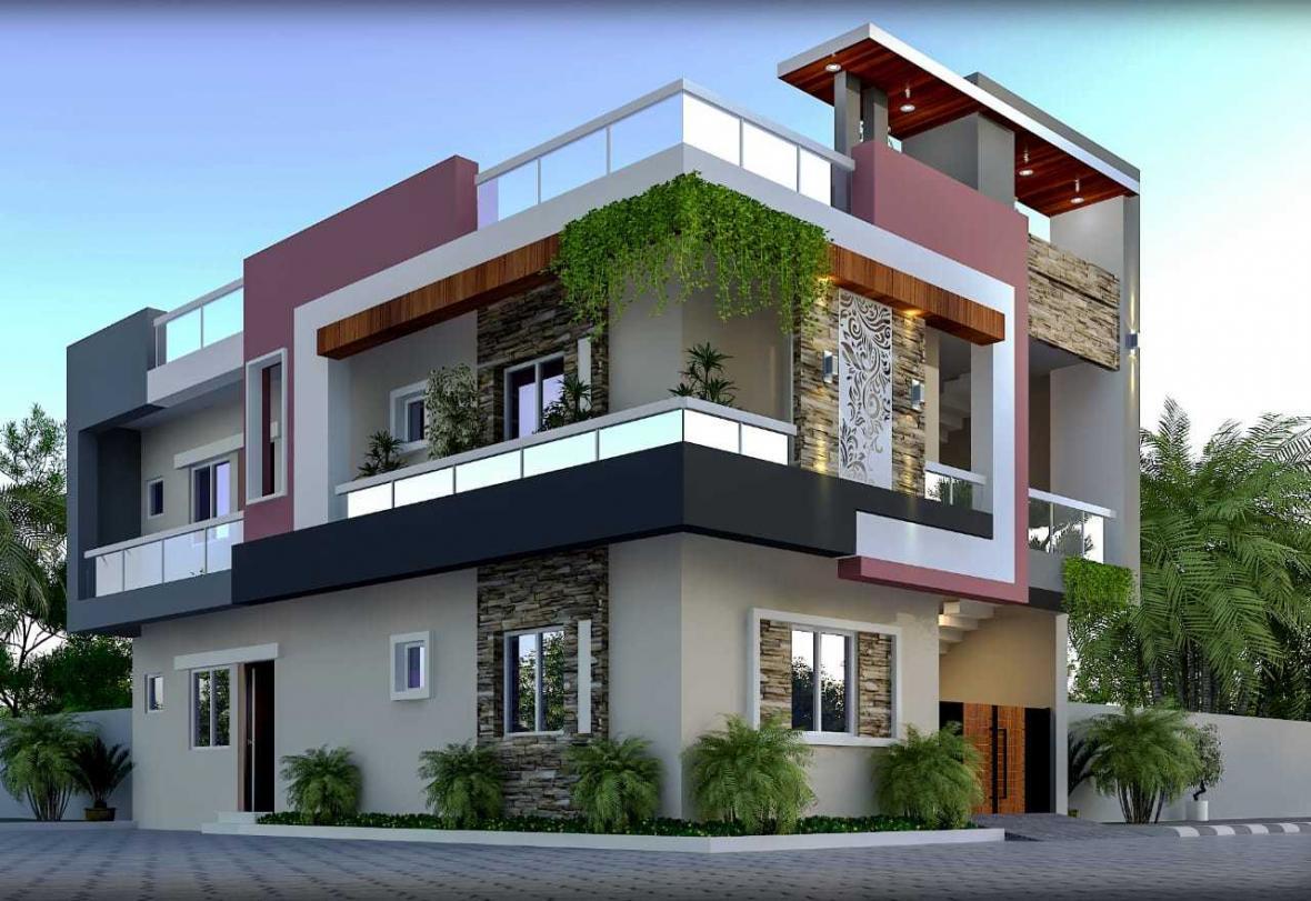بازسازی ساختمان با هزینه پایین