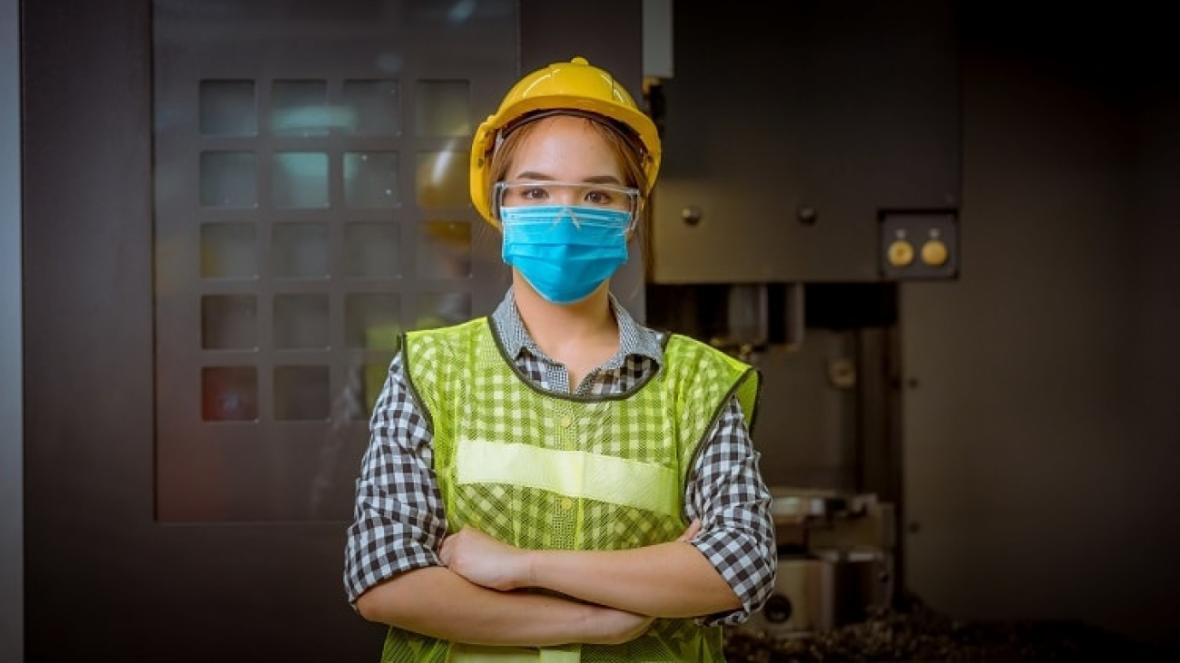 بازسازی خانه را در زمان شیوع ویروس کرونا چگونه انجام دهیم؟