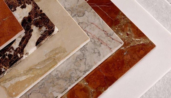 تفاوت سنگ تراورتن با سنگ گرانیت در چیست؟