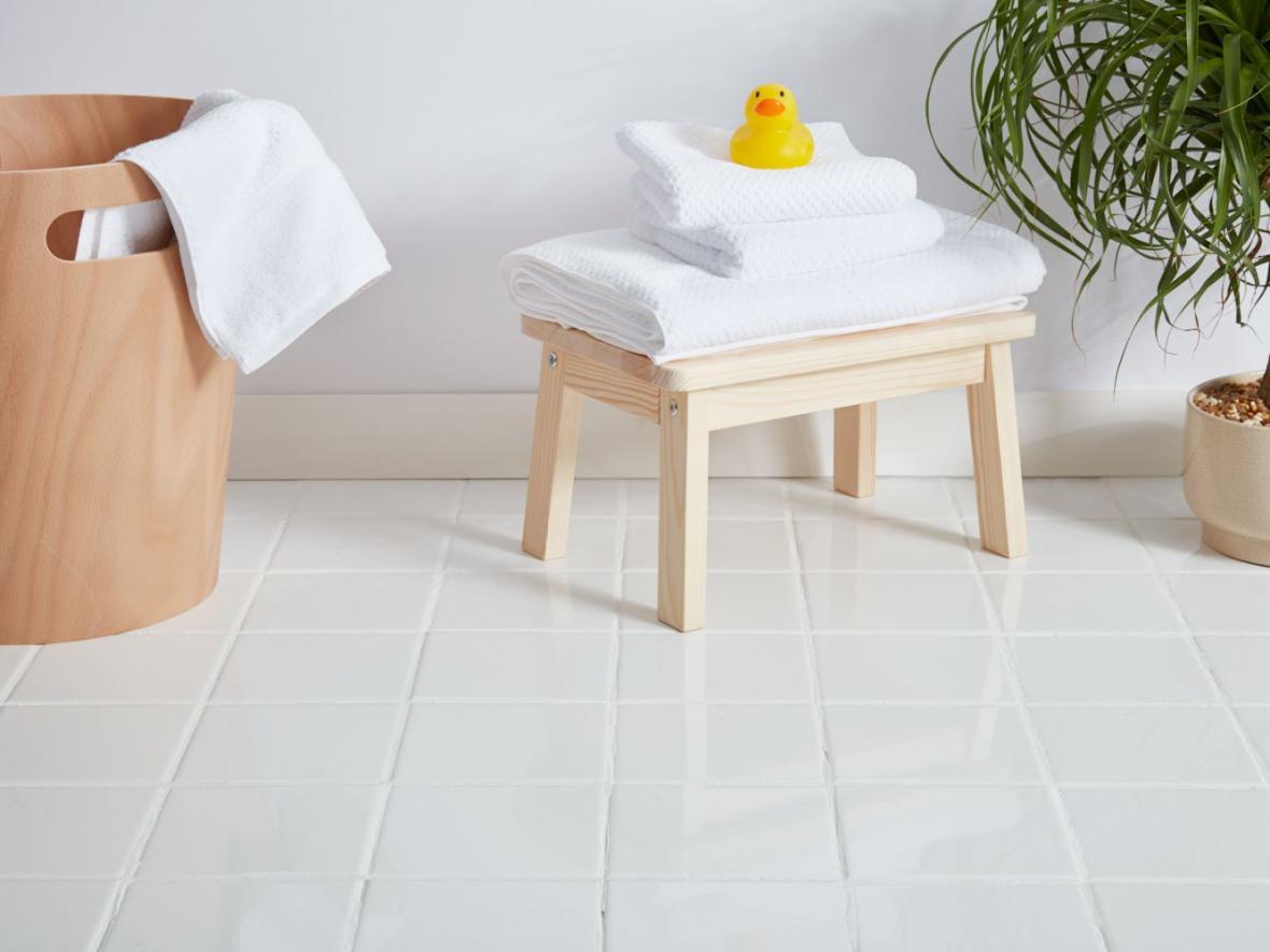 استفاده از سرامیک در بازسازی خانه