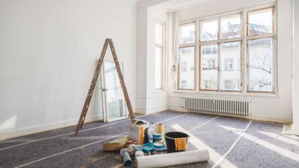 بازسازی و تعمیرات خانه چه تاثیری بر قیمت خانه دارند؟