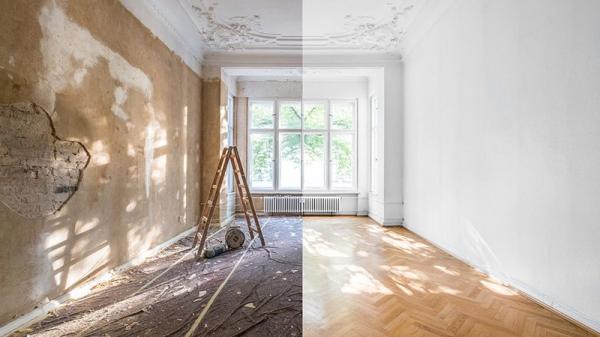 هرآنچه در اقدام به نوسازی خانه باید مدنظر قرار دهید