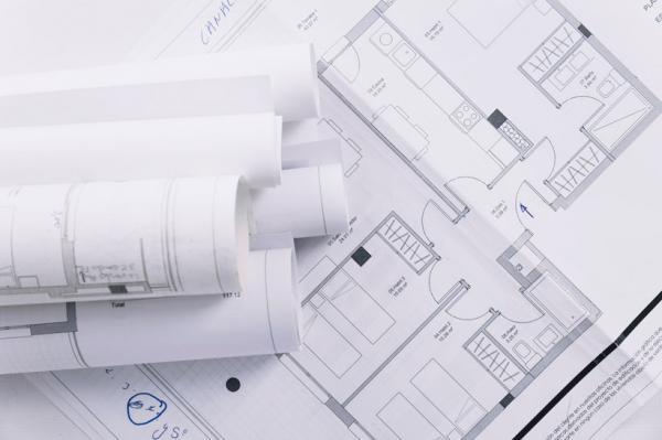 انواع پلان در ساختمان سازی را بشناسیم