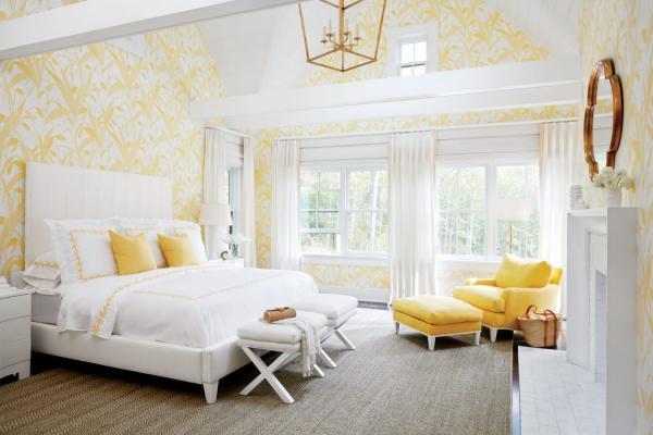 طراحی اتاق خواب در زمان بازسازی