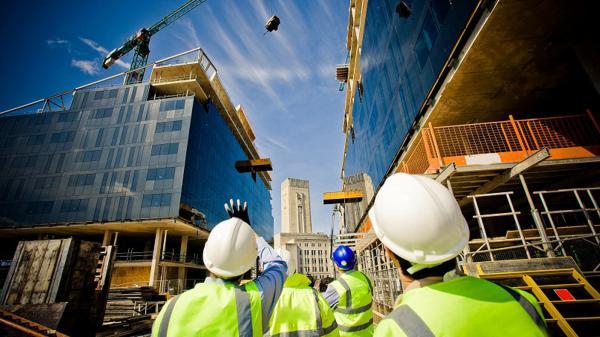 ایمنی ساختمان و خطرات عمده