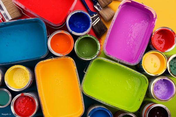 رنگ نسوز چیست و چه کاربردهایی در صنعت ساختمان دارد؟