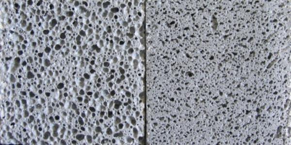 آشنایی با فوم بتن (concrete foamed) از مصالح مدرن