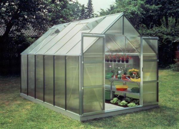 ساخت گلخانه خانگی یا دیواری