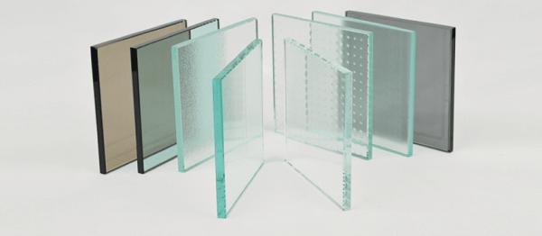 آشنایی با کاربردهای شیشه در ساختمان